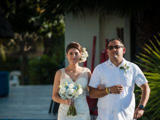 La boda de Estrella y Alfredo 3