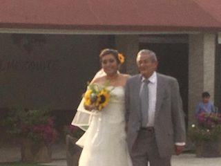La boda de Vladimir y Mayra 1