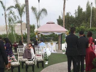 La boda de Vladimir y Mayra 2