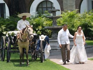 La boda de Violeta y Alejandro 1