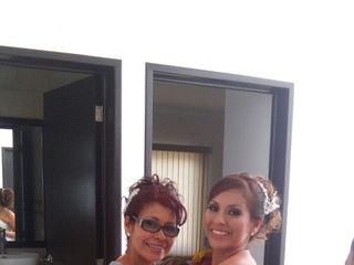 La boda de Denise y Diego 2