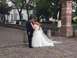 La boda de Denise y Diego 3