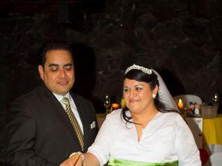 La boda de Carolina y Rolando 1