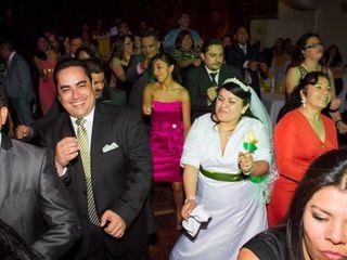 La boda de Carolina y Rolando 3