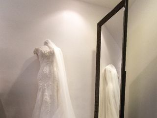 La boda de Angélica y Missael 2
