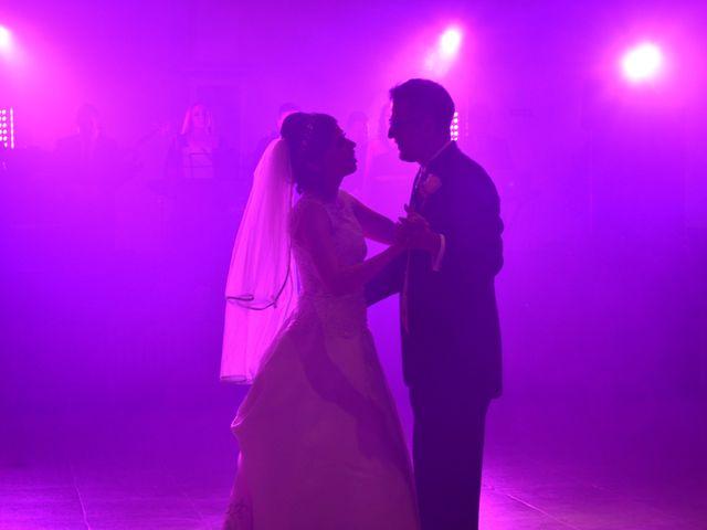 La boda de Sonia y Damian