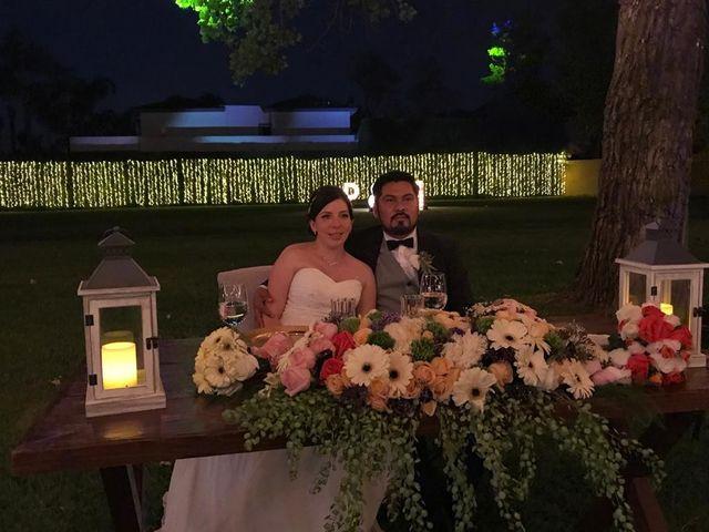 La boda de Patricia  y  Marcelino