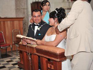 La boda de Liz y Jorge 2
