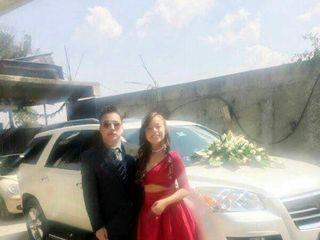 La boda de Elizabeth y Ismael 2