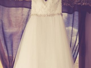 La boda de Clarisa y Mauricio 1