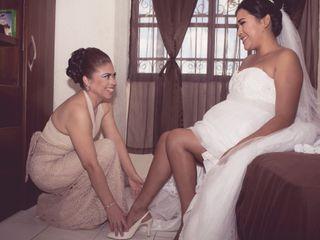 La boda de Clarisa y Mauricio 3