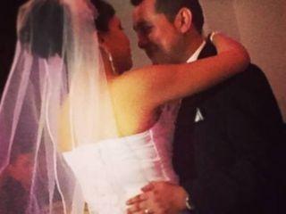 La boda de Alexia y Mario 2