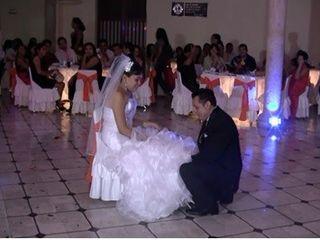 La boda de Alexia y Mario 3