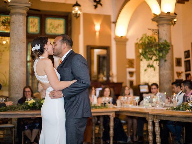 La boda de Alejandro y Patricia en Guadalajara, Jalisco 4