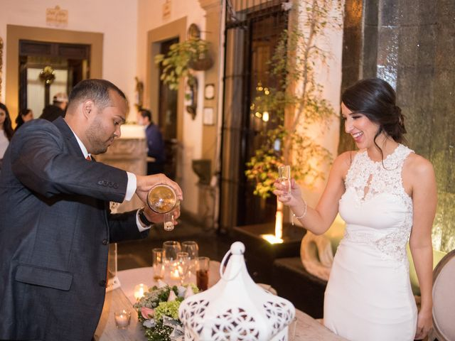 La boda de Alejandro y Patricia en Guadalajara, Jalisco 7