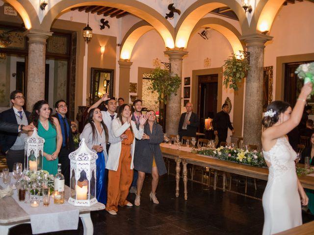 La boda de Alejandro y Patricia en Guadalajara, Jalisco 9