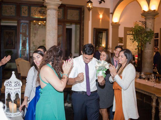 La boda de Alejandro y Patricia en Guadalajara, Jalisco 10