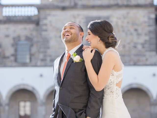 La boda de Alejandro y Patricia en Guadalajara, Jalisco 30