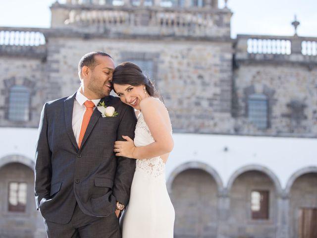 La boda de Alejandro y Patricia en Guadalajara, Jalisco 31