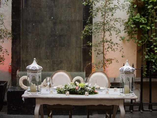 La boda de Alejandro y Patricia en Guadalajara, Jalisco 40