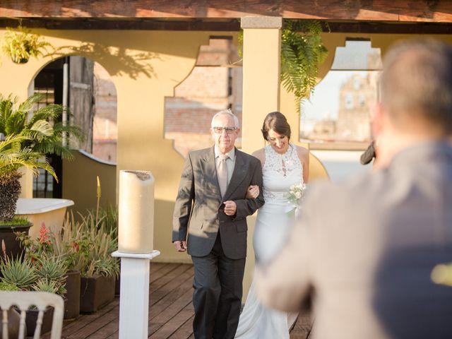 La boda de Alejandro y Patricia en Guadalajara, Jalisco 47