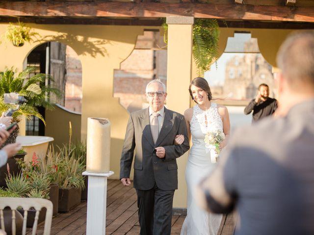 La boda de Alejandro y Patricia en Guadalajara, Jalisco 48