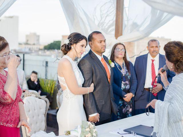 La boda de Alejandro y Patricia en Guadalajara, Jalisco 54
