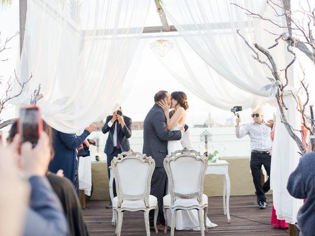 La boda de Alejandro y Patricia en Guadalajara, Jalisco 62