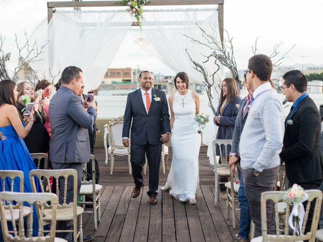 La boda de Alejandro y Patricia en Guadalajara, Jalisco 63