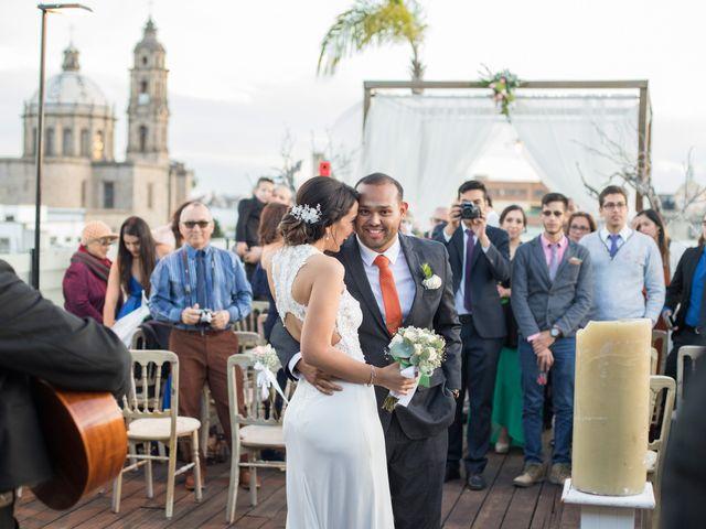 La boda de Alejandro y Patricia en Guadalajara, Jalisco 64
