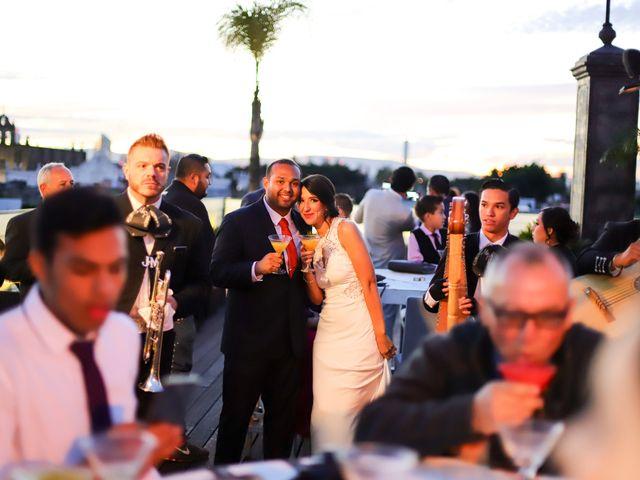 La boda de Alejandro y Patricia en Guadalajara, Jalisco 65
