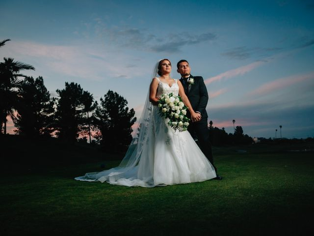 La boda de Carmen y Jose Luis