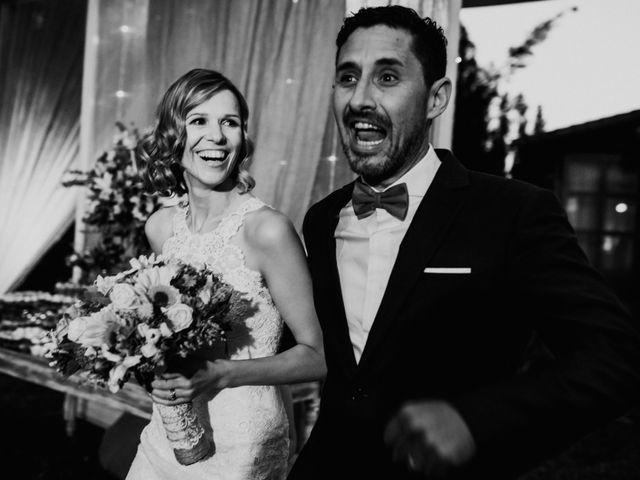 La boda de Natasha y Guillermo
