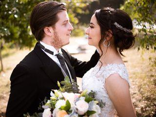 La boda de Mariela y Guilermo