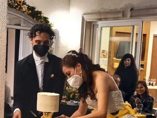La boda de Soni y Óscar 2