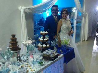 La boda de MITZI y MARTÍN 2