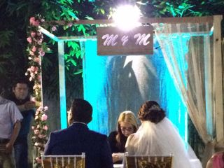 La boda de MITZI y MARTÍN 3