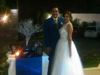 La boda de MITZI y MARTÍN