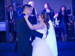 La boda de Consuelo Jahaira Alday Medellín  y José Antonio Corona Juárez