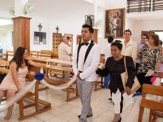 La boda de Saul y Natalie 2