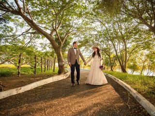 La boda de Leonora y Alejandro 3