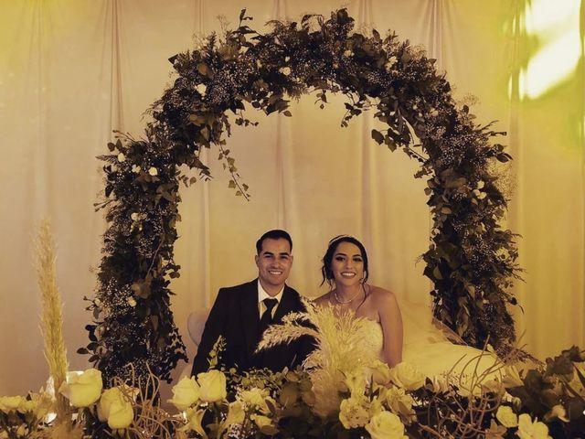 La boda de Natalia y Mario