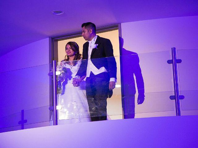 La boda de José Antonio Corona Juárez  y Consuelo Jahaira Alday Medellín  en Monterrey, Nuevo León 3