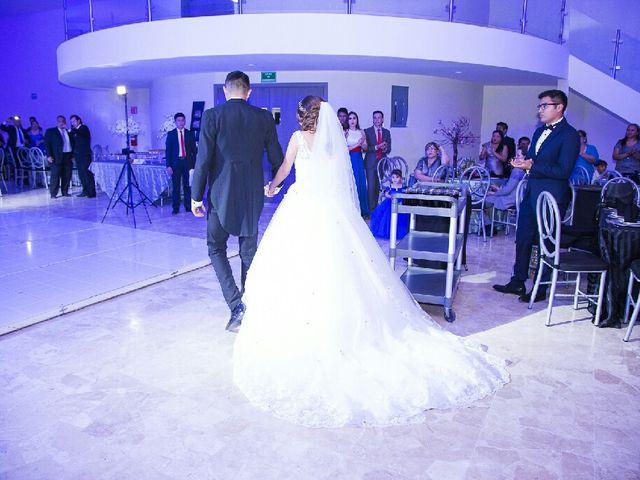 La boda de José Antonio Corona Juárez  y Consuelo Jahaira Alday Medellín  en Monterrey, Nuevo León 4