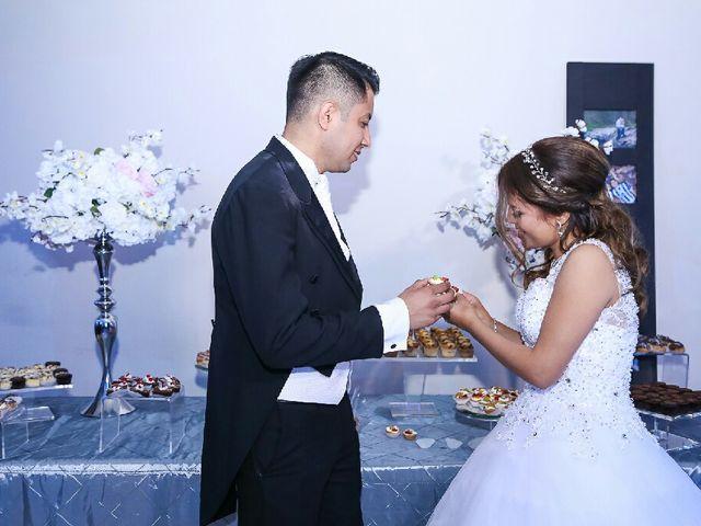 La boda de José Antonio Corona Juárez  y Consuelo Jahaira Alday Medellín  en Monterrey, Nuevo León 5