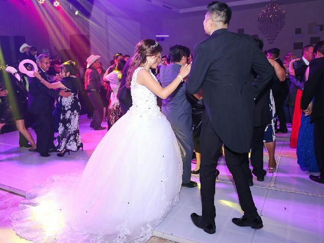 La boda de José Antonio Corona Juárez  y Consuelo Jahaira Alday Medellín  en Monterrey, Nuevo León 6