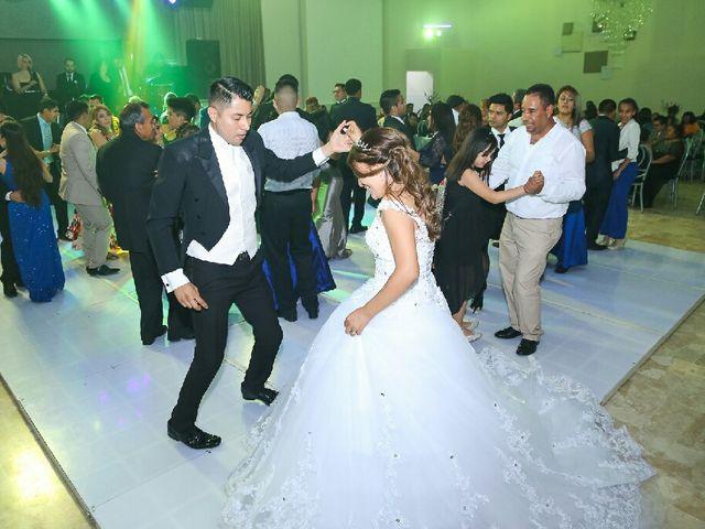 La boda de José Antonio Corona Juárez  y Consuelo Jahaira Alday Medellín  en Monterrey, Nuevo León 7