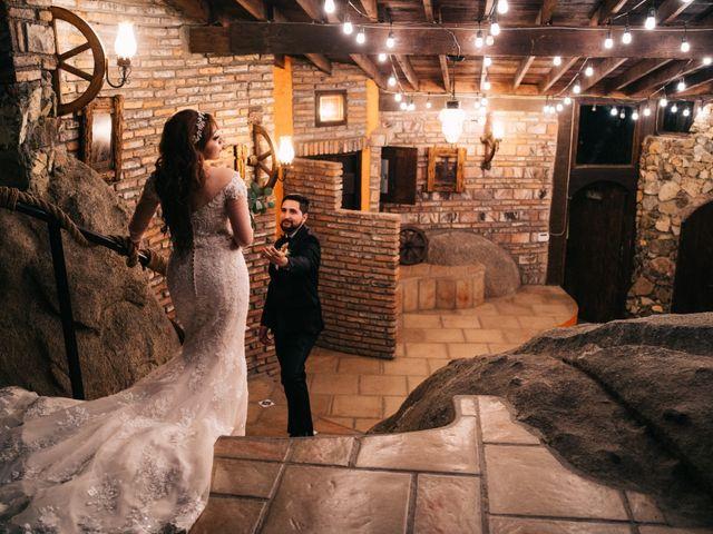 La boda de Mayli y Alejandro