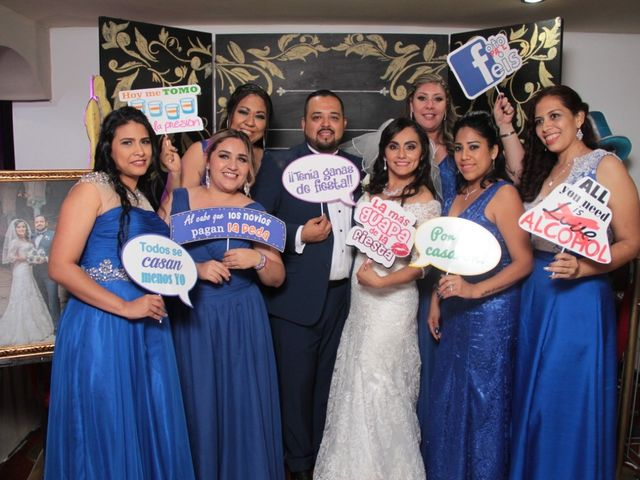 La boda de Antonio  y Raquel  en Tampico, Tamaulipas 3