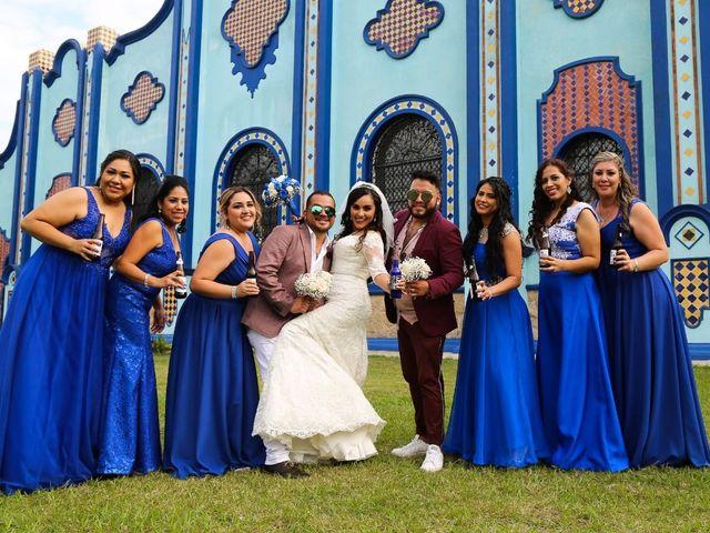 La boda de Antonio  y Raquel  en Tampico, Tamaulipas 2